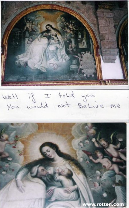 mother-of-god