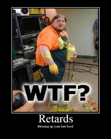 retardsd